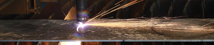 what is plasma cutting