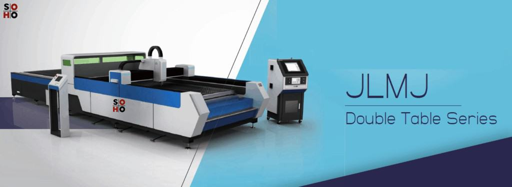 JLM-DOUBLE-TABLE-SERIES-FIBER-LASER-CUTTING-MACHINE