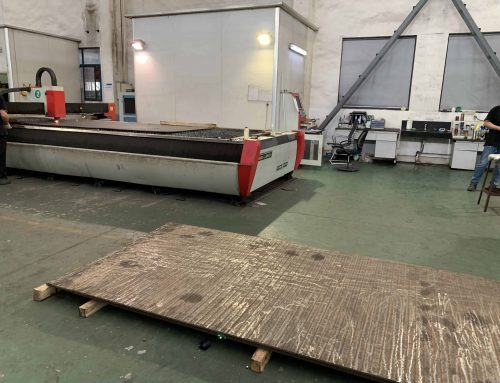 """""""Old driver"""" of Sheet Metal Industry tells you why he chooses Chinese fiber laser cutting machine"""