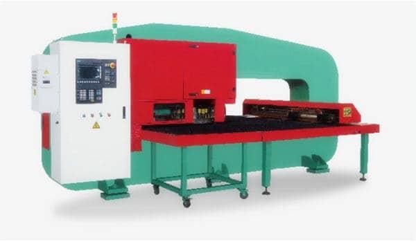 PRESSE CNC PUNCH