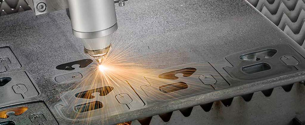 fiber laser cutting applications