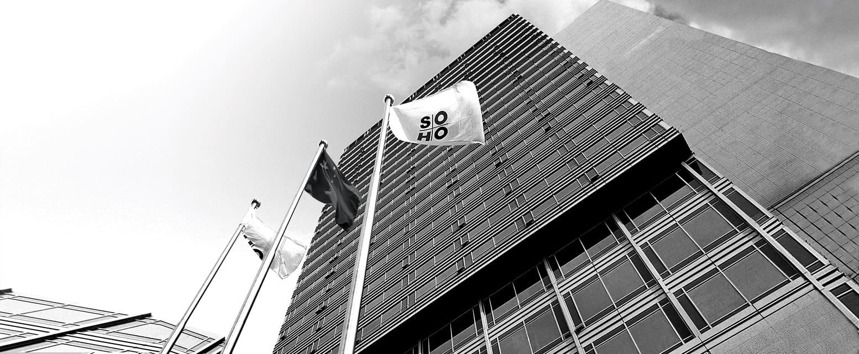 soho banner