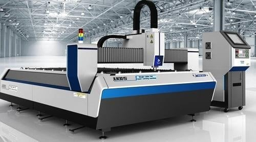 Figure 5 The resonating life of fiber laser cutting machine
