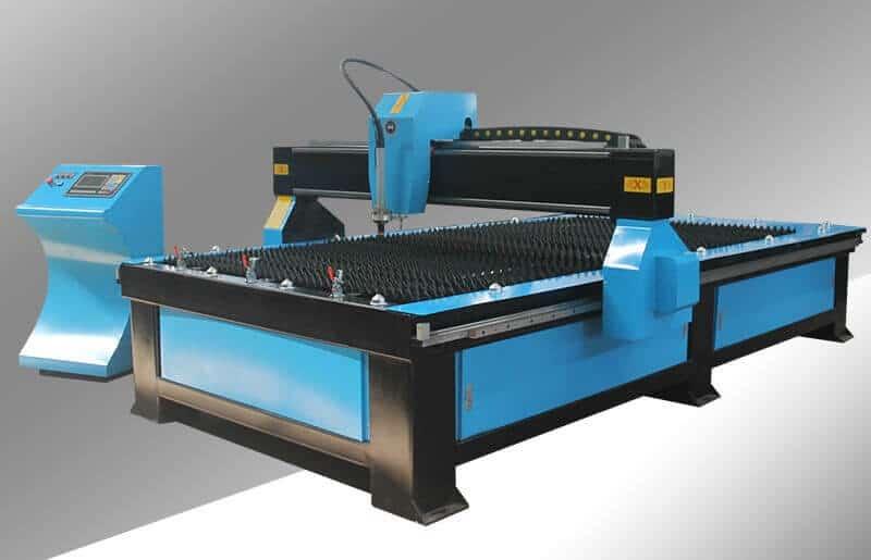What is CNC Plasma Cutting Machine?