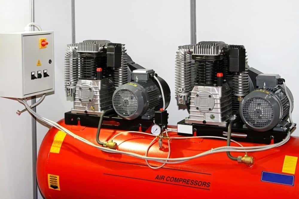 moteur de machine de découpe plasma