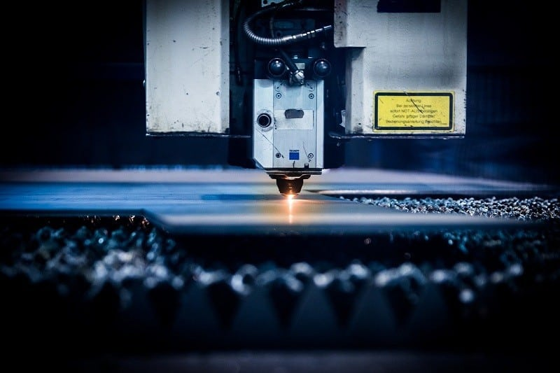 What is the Disadvantage of Plasma Cutting Machine?