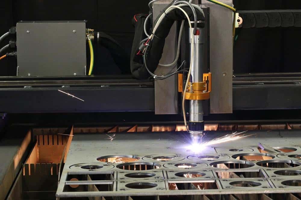 What is Plasma Cutting Process?