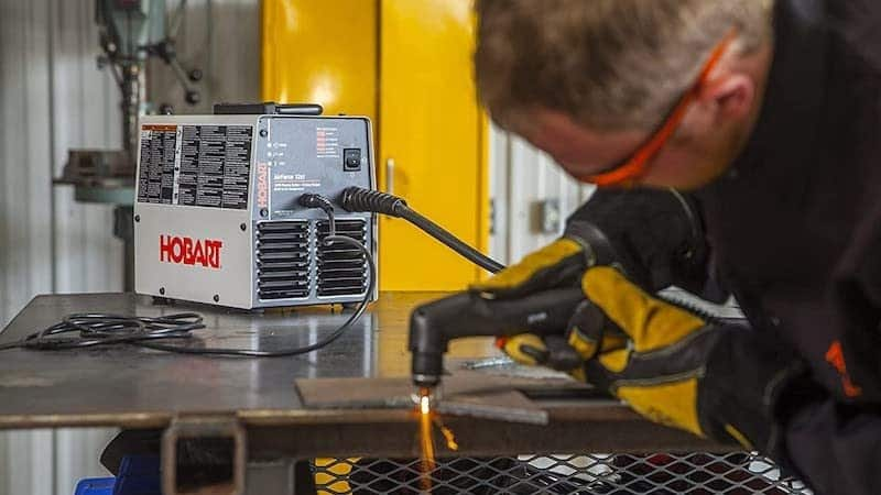 What is the Best Plasma Cutting Machine for Home Use?