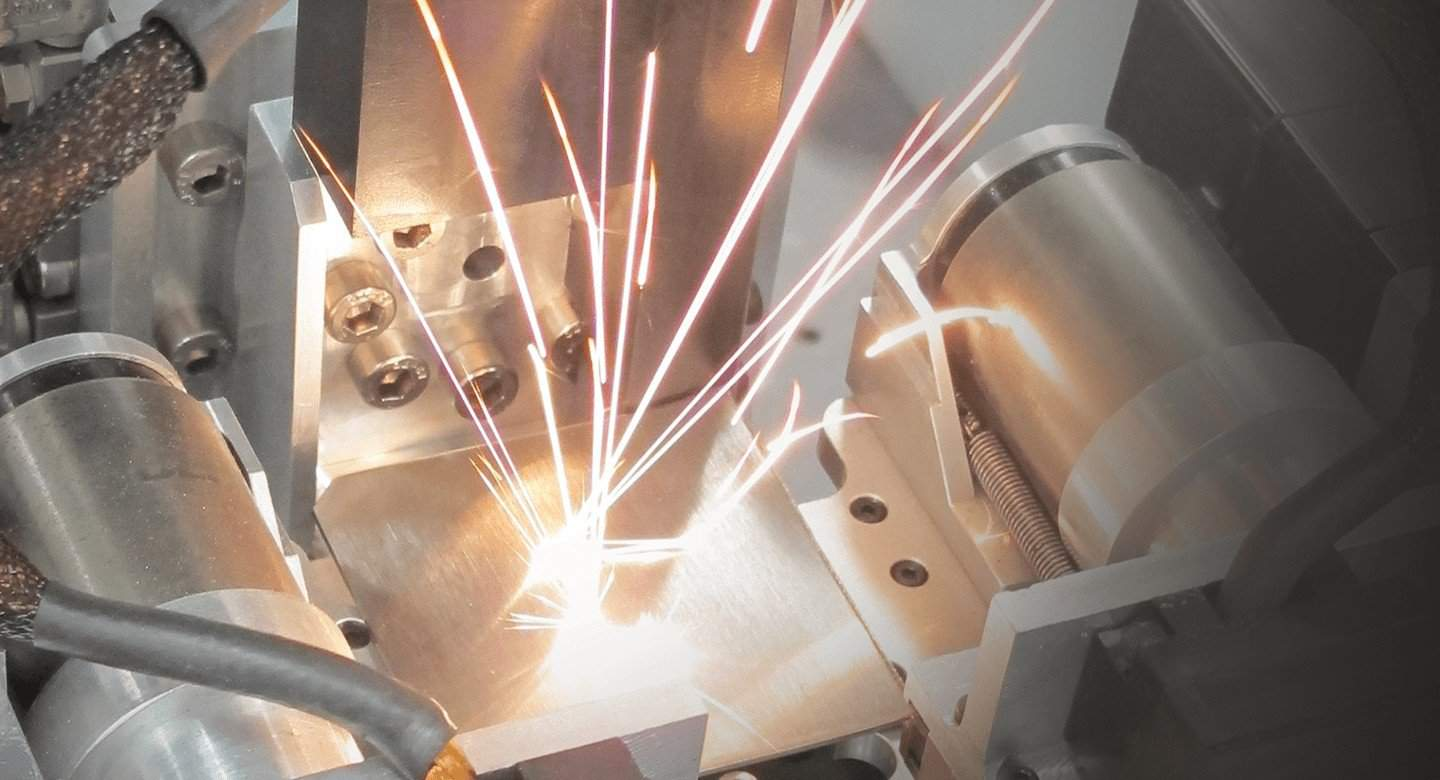 What Do You Use Laser Welding For