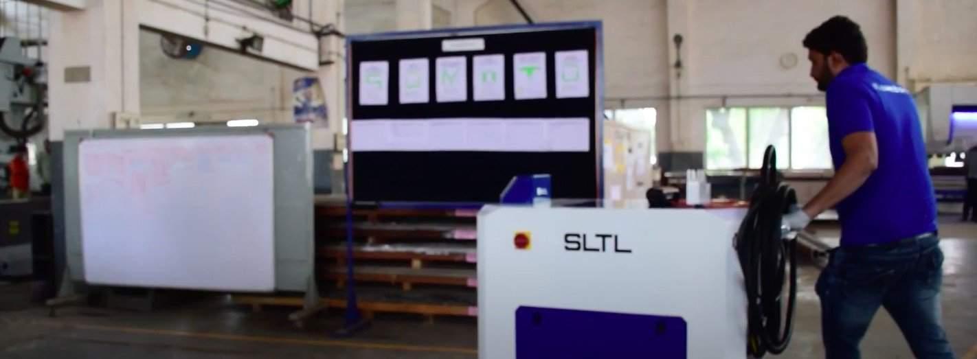 ¿Son las máquinas de soldadura láser portátiles realmente transportables?