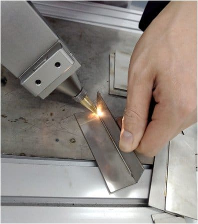 What Types Of Projects Can You Perform With Portable Laser Welders