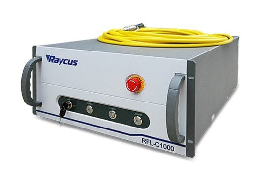 Handheld Laser Welder Source