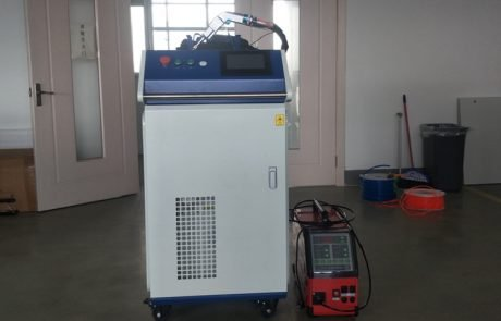Handheld Laser Welding Machines