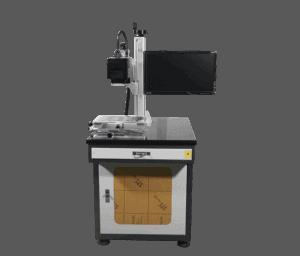 ماكينات وسم بالليزر ثلاثية الأبعاد - ديناميكية - 300x256