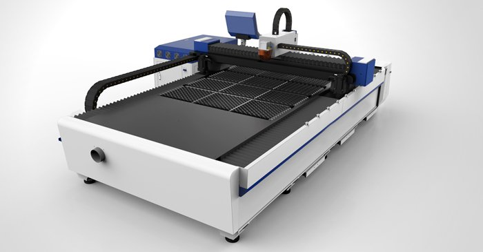 Figure 7 –Can a Small Laser Metal Cutting Machine be Effective_