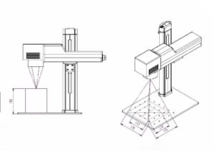 Integrated-Portable-laser-marking-machine-drawing-300x212