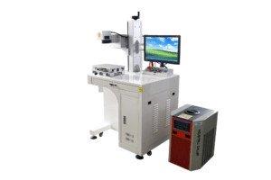 آلة وسم بالليزر UV-300x200